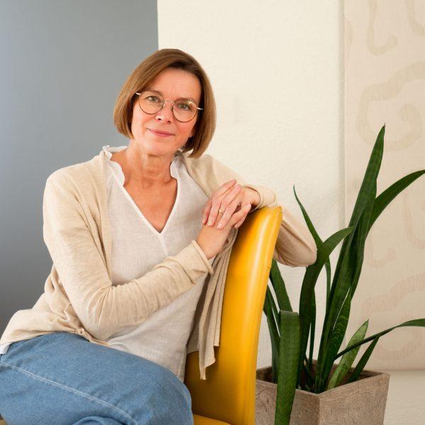 Jennifer Timm Heilpraktikerin für Psychotherapie bei Celle.
